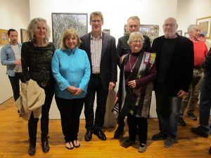 Expressions 2020: Juried Art Show @ Shirt Factory Gallery at The Shirt Factory | Glens Falls | New York | United States
