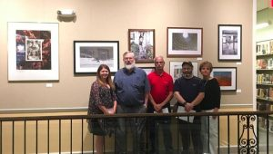 Juried Photography Show @ Friends Gallery at Crandall Public Library | Glens Falls | New York | United States