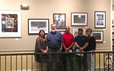 CANCELLED – Juried Photography Show